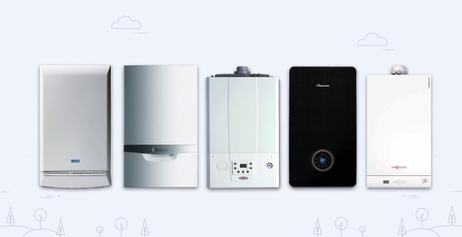 Energy Efficient Boilers