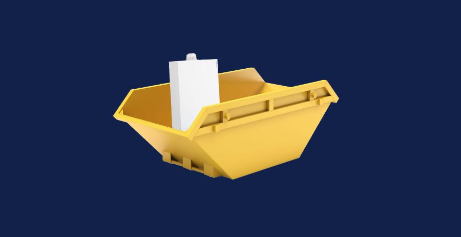 Disposing of your new boiler