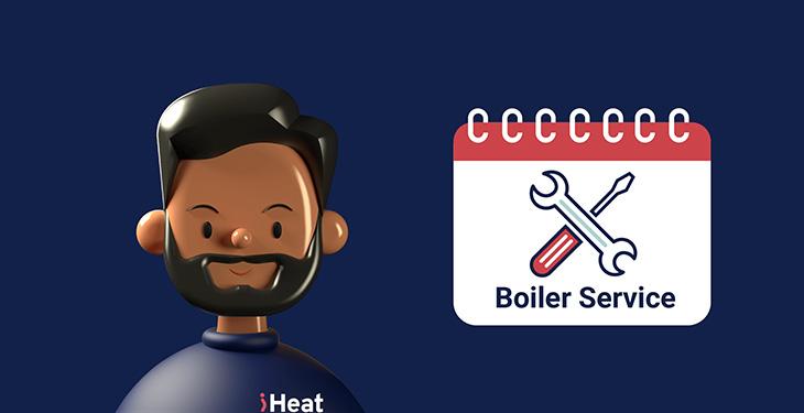 Arranging a Boiler Service