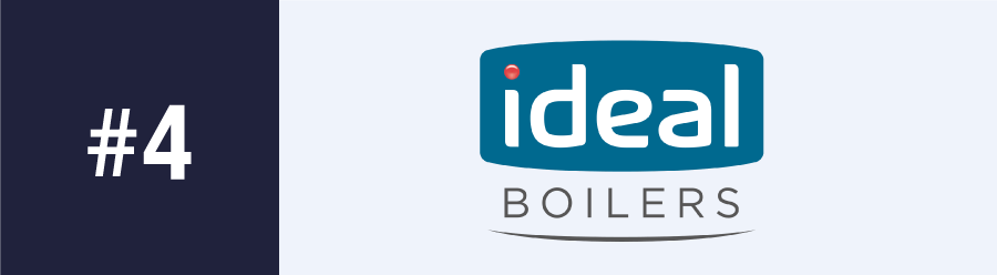 Some of The Best Boilers by Ideal