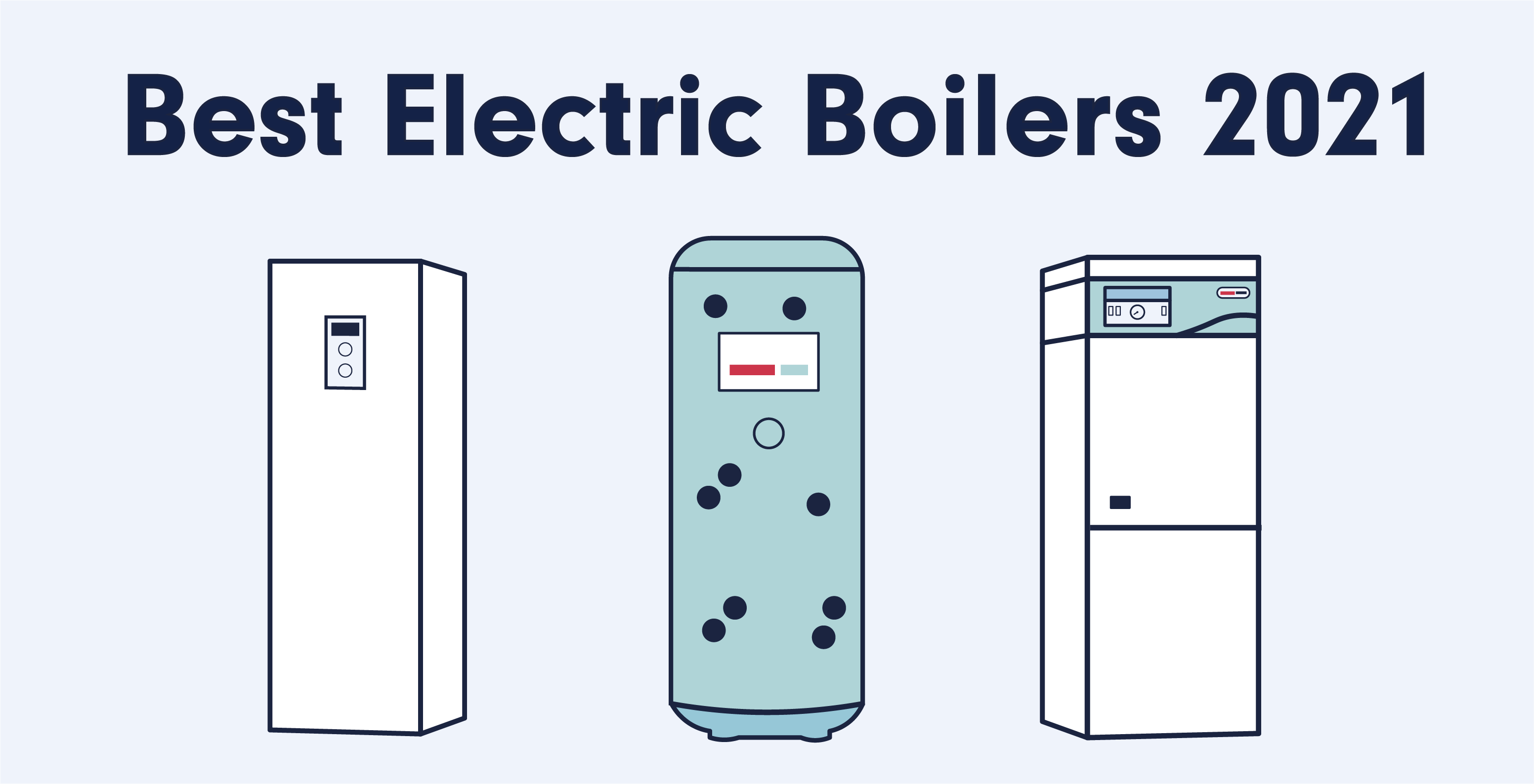 Best Electric Boilers 2021