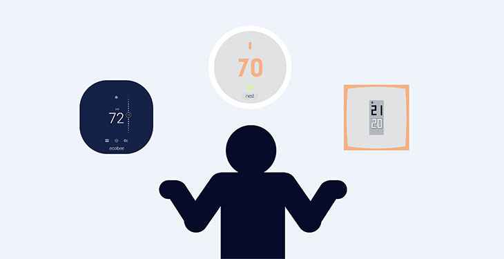 The Best Smart Thermostats in the UK 2021