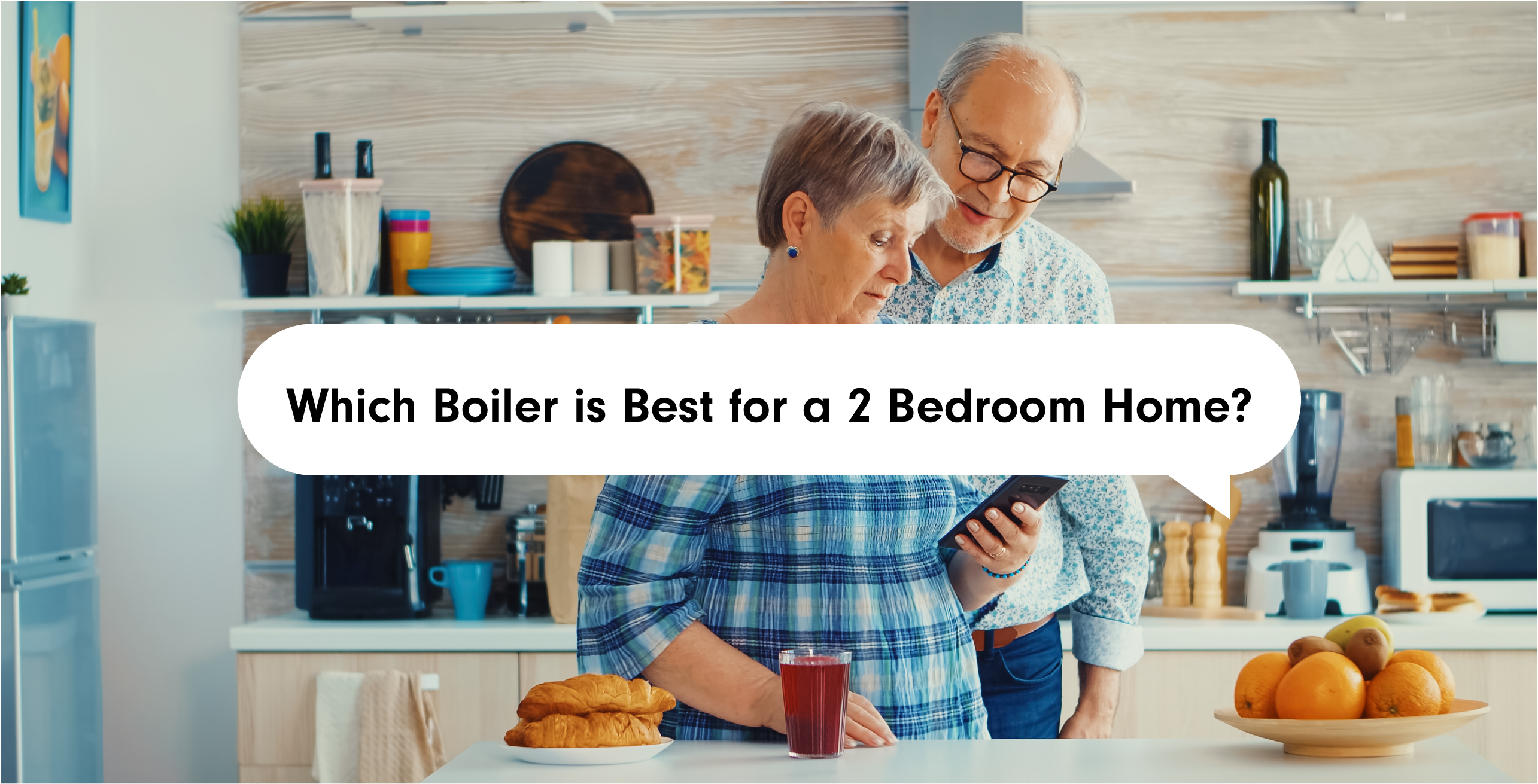 Which Boiler is Best for a 2 Bedroom Home?