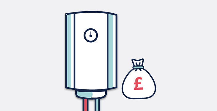 1 in 3 Homeowners Can't Afford a New Boiler