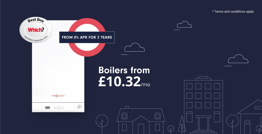 Boilers from £10.32