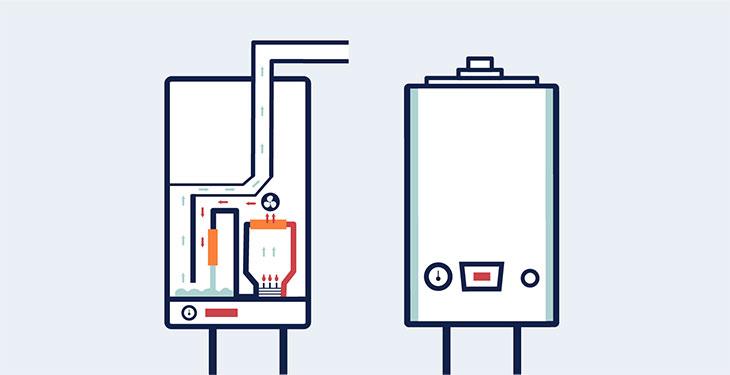 Condensing vs Combi Boilers