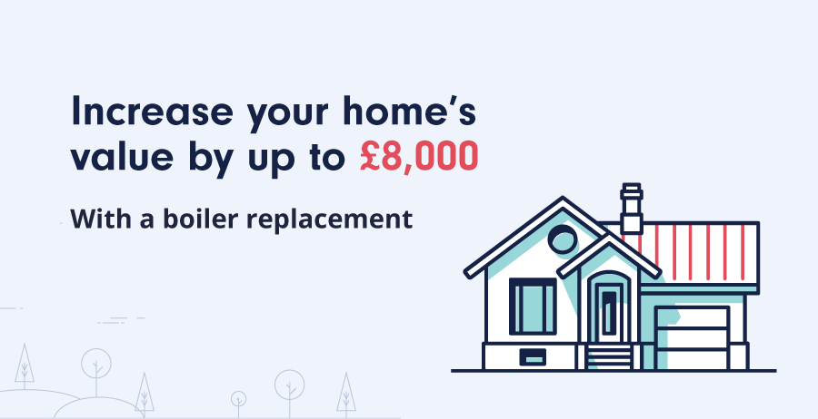 Can A New Boiler Increase the Value of My House?
