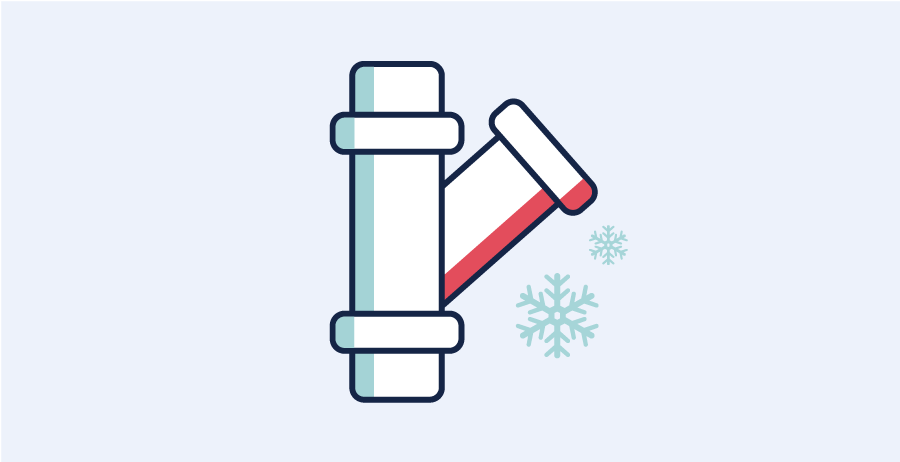 Preventing your pipes from freezing