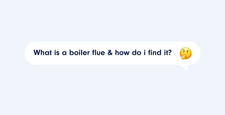 What is a Boiler Flue and How Do I Find it?