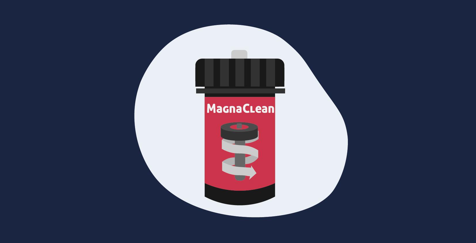 What Is A MagnaClean?
