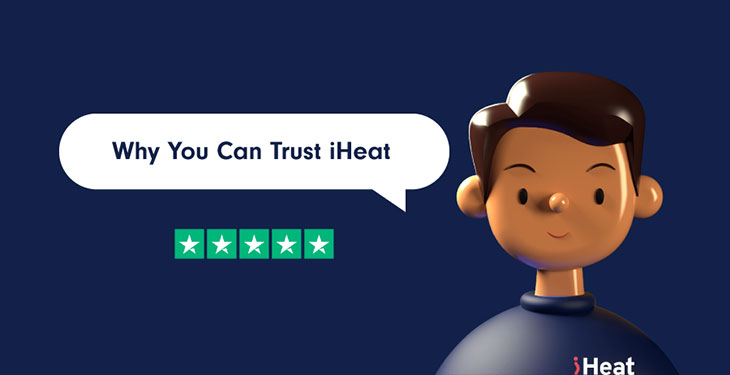 Why You Can Trust iHeat