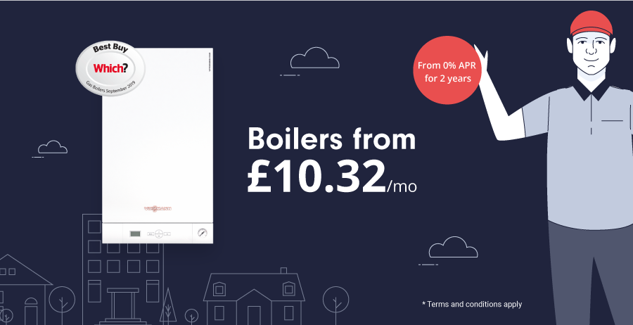 iHeat Boilers for £10.32