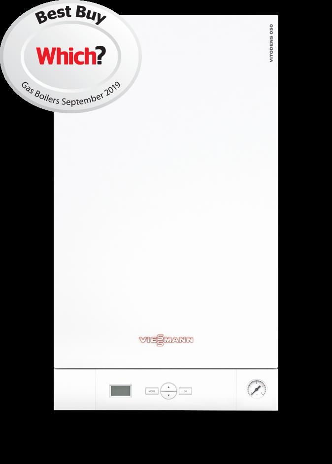 Viessmann Vitodens 050-W 29kW Price Combination Boiler